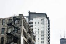 фото города