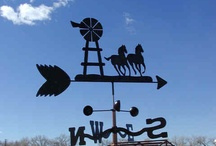 Weathervanes / by Robin Shake