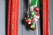 Holidays  / by Elise Godown