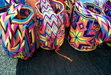Colombian crafts