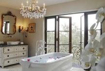 ванна для хозяина