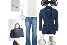 My Style / by Krayl Funch / An Appealing Plan