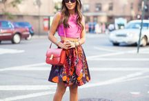 Street Stylistas / Collection of great street fashion from around the world.