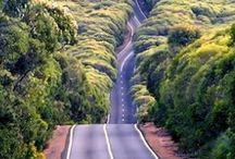 caminos que llevan....