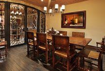 Specialty Rooms / View Brion Jeannette Architecture Specialty Room Portfolio