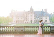 Engagement / Wedding Engagement Inspiration