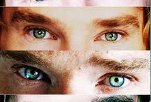 Bonitos Eyes