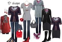 clothes - capsule ideas