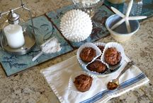 Recipes: Muffins and Loafs