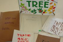 Time to Write! / Here are some ideas that might find a place at our writing centre.