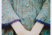 clothing: tunics & misc / my inner gypsy / by Leigh Lindahl