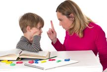 Kids behaviour tips