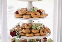 Svatebni dortiky