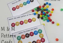 Learning with Math / Math Resources, Ideas, and Games! / by ABC Creative Learning