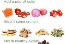 Easy & tasty food