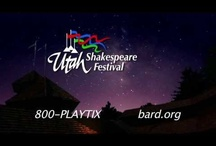 Festival Bard / Home of the Utah Shakespearean Festival