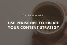 Content Strategy / Content strategy and writing tips and examples for creative entrepreneurs, bloggers, and passionate small businesses.