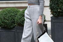 karlie kloss-best casual look