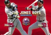 My Atlanta Braves
