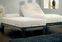 Recliner beds