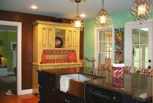 Home...Kitchens