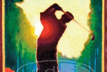 Golf...I Married Into It! / by Mandy Winders