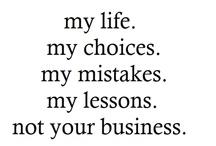 so true!! / by Martha Everett
