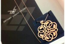 zcstakilari / Handmade Jewellery