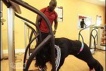 T-Zone Whole Body Vibration at Shanti Wellness Centre / Benefits of Whole Body Vibration using the T-Zone.