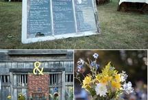 wedding / by Julie Eberly
