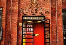 Museums in Trondheim
