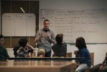 Creative or changemakers schools