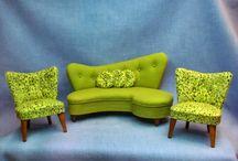 furniture tutorials