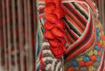 Jumpers / Crochet