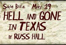 Russ Hall