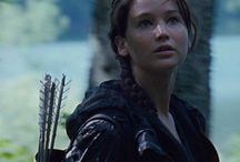 74th areena Katniss look