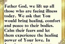 In Jesus We Trust-Prayers to remember