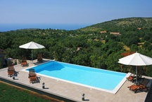 Holiday Homes in Croatia / accommodation in holiday homes
