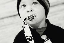 Ideal kid