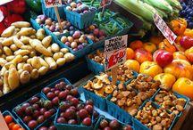 health, nutrition & wellness / by Cyndi Bates