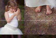 Children's Photography Inspiration / Photo ideas for photo sessions with kids