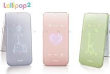 My Dream Phones~