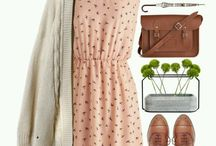 szofi's summer outfit