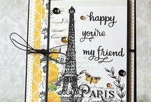Card Inspiration - Simon Says Stamp