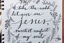 when Holy Spirit...