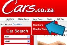 Useful car information