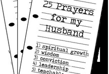 prayer husband