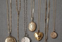 Jewelry... Lockets