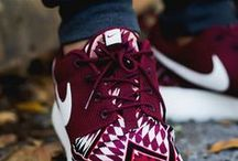 Sneakers Inspiration