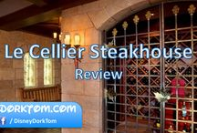 Disney World Restaurant Reviews / All the scoops on your favorite restaurants in Walt Disney World.